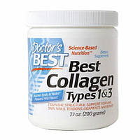 Doctors Best Collagen Type 1&3 200 gr
