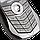 Китайский машинка-телефон Porsche F11 mini, 2 SIM, МP3, FM-радио. Металлический корпус!, фото 3