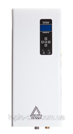 Електричний Котел серії «Преміум» 4,5 кВт 380V