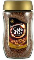 Кофе растворимый Cafe Dor Gold 200 г.