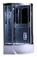 Гидромассажный бокс BADICO SAN G388L/R 120x80