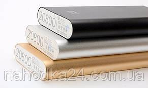 Аккумулятор Power Bank XIAOMI 20800 mAh., фото 2
