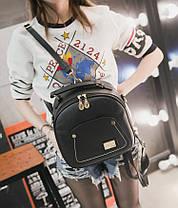 Оригинальный женский рюкзак сумка с красивым дизайном, фото 2