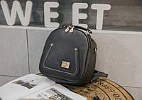 Оригинальный женский рюкзак сумка с красивым дизайном