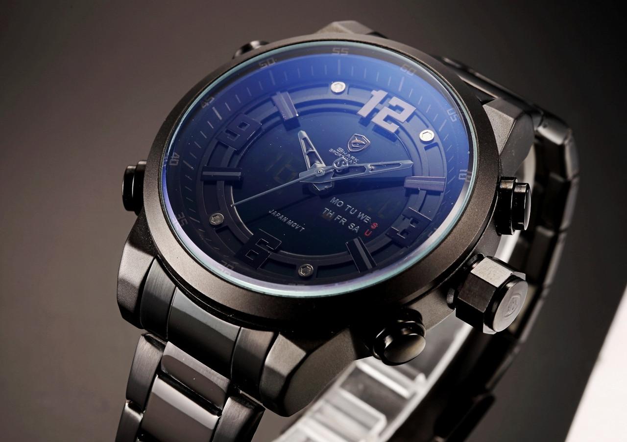 Спортивні годинник SHARK SPORT WATCH №0007