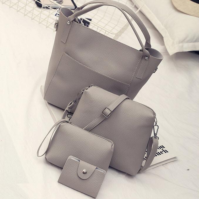 7ce6f8d8e234 Модный повседневный набор сумок 4в1 - Интернет-магазин