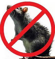 Родентицид Ратид-1, отрава от крыс и мышей дифенацин, зерновая приманка. Мешок 5,10 кг.