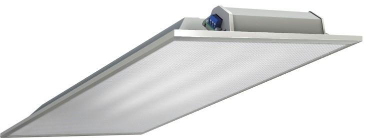 Светодиодная панель 300х600 Ledison A36 21W 2500Lm