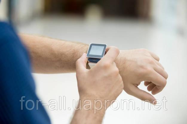 Взрослые умные часы с gps навигатором