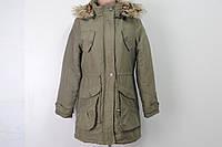Женская куртка парка BRAVE SOUL размер 42/44 (10)