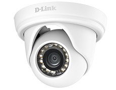 """IP-камера D-Link DCS-4802E """"Over-Stock"""""""