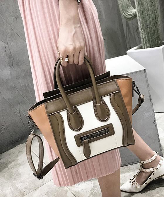 Оригинальная женская сумка Luggage