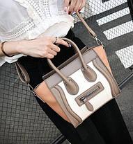 Оригинальная женская сумка Luggage, фото 2