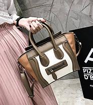 Оригинальная женская сумка Luggage, фото 3