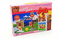 Мебель для кукол «Кафе» 8801