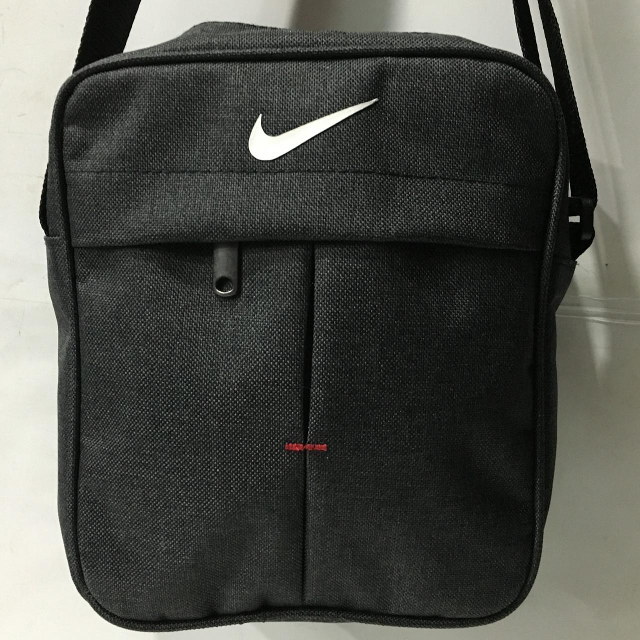 b91fd234c38b Высококачественная мужская сумка через плече. Удобная, практичная сумка. Мужская  сумка Nike (7