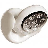 Лампа-светильник Light Angel с датчиком движения и датчиком света (cordless light)