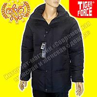 Пуховик мужской Tiger Force