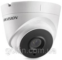 3.0 Мп Turbo HD видеокамера DS-2CE56F7T-IT3 (3.6 мм)