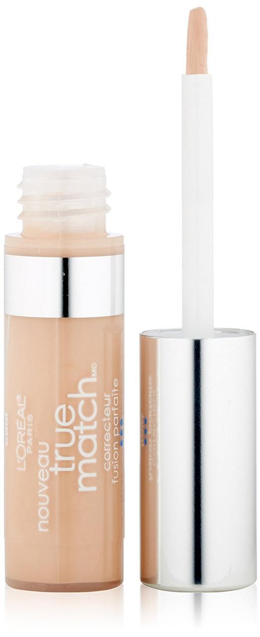 Консилер для лица L'Oréal Paris True Match Super-Blendable Concealer Light