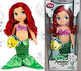 Disney Animators' Collection Ariel Дисней Аниматоры Ариэль русалка, фото 2