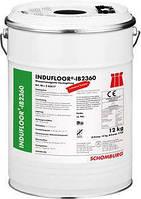 Покрытие для полов на базе эпоксидных смол  INDUFLOOR IB 2360