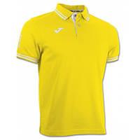 Футболка (поло) желтая Joma Combi 3007S13.90