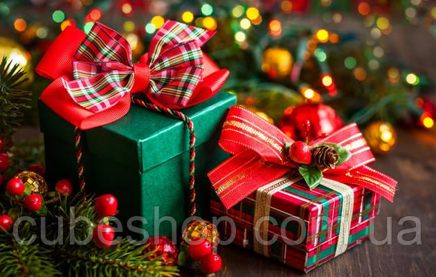 Какой подарок выбрать на Новый Год?