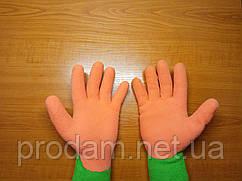 Перчатки робочие на зиму