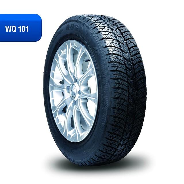 175/70R13 WQ-101 Rosava зимние шины