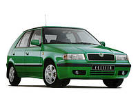 Skoda Felicia & Favorit