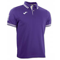 Поло фиолетовое Joma Combi 3007S13.55