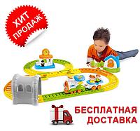 Игра Weina «Железная дорога» (2115)