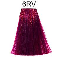 6RV (темный блондин красно-перламутровый) Стойкая крем-краска для волос Matrix Socolor.beauty,90 ml, фото 1
