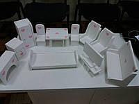 Мебель для кукольных домиков, мебель для кукол Барби Монстер Хай, кукольная мебель домик для Барби