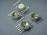 LED диод 5w RGBWA для WASH голов, паров и др., фото 4