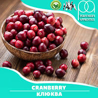 Ароматизатор TPA/TFA  Cranberry ( Клюква ) 5 мл