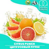 Ароматизатор TPA/TFA  Citrus Punch ( Цитрусовый пунш ) 5 мл