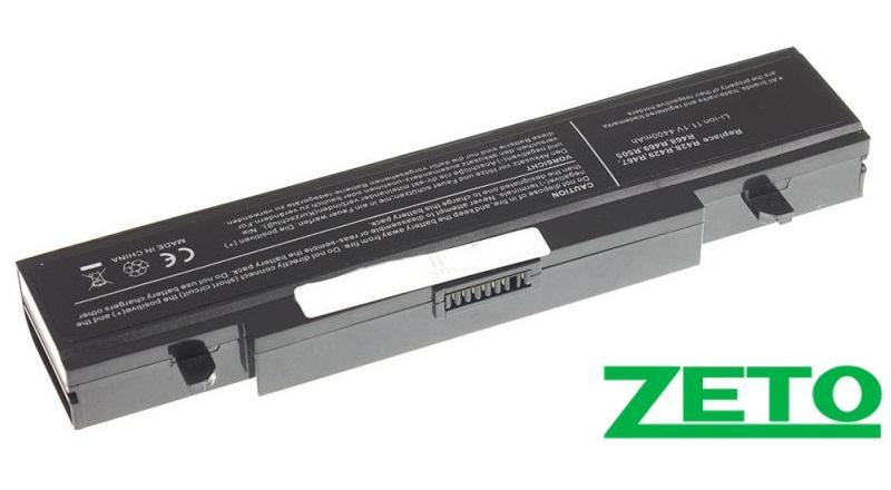 Аккумулятор Samsung E152, P430, Q320, R522, R518, RC720, RF510, RV408 (11,1V, 5200mAh, черная)