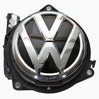 Копия Камера в ручку багажника Prime-X TR-05 (Volkswagen Golf, V, VI, Passat B6 4D, B7 4D, CC)