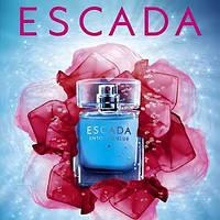 Духи Into The Blue Escada  женские от Линейр 15мл