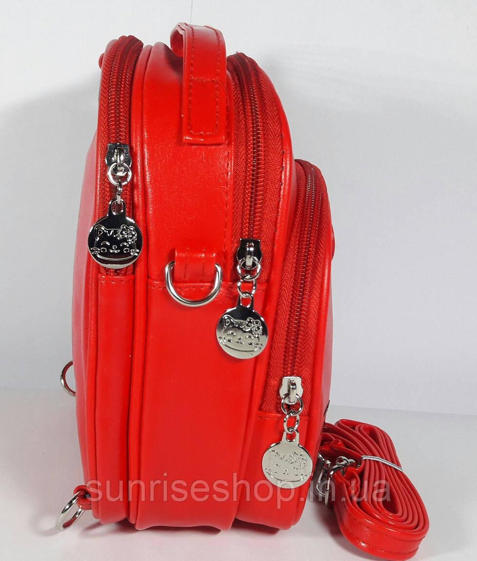 Купити оптом дитячі рюкзаки і сумки в Харкові