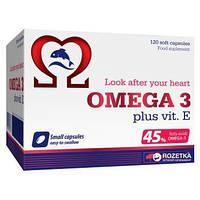 Olimp Omega 3 45% EPA/DHA120 капс. Olimp