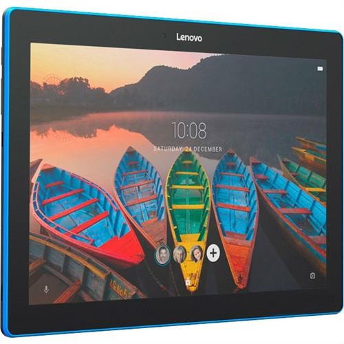 Планшет LENOVO TAB 10 WiFi Black (ZA1U0008UA)