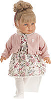 Antonio Juan, кукла Noa Con Coleta, 55 см