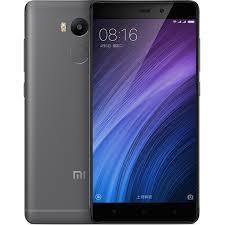 Xiaomi Redmi 4 Prime 3/32GB Gray Global Rom