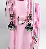 """Рюкзак- сумка детский """"Милашка """" для девочки, фото 3"""