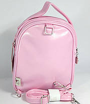 """Рюкзак - сумка дитячий """"Милашка"""" для дівчинки, фото 3"""