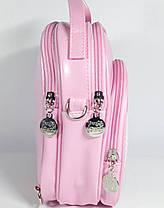"""Рюкзак- сумка детский """"Милашка """" для девочки, фото 2"""
