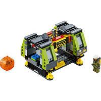 """Конструктор маленький блочный типа LEGO Bela 10642 """"Тяжёлый транспортный вертолёт Вулкан"""""""